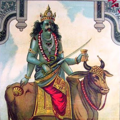 Shri Shani Dev Images