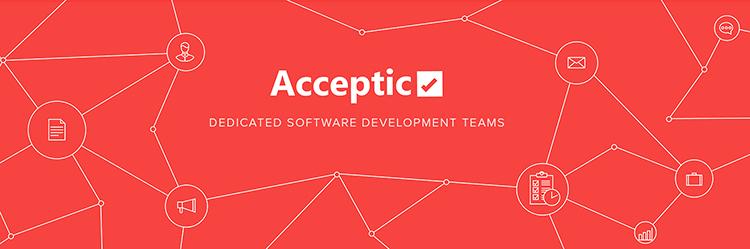 Компания Acceptic ждёт в свою команду Sales analyst