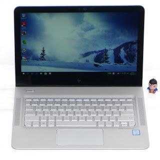 Laptop HP ENVY 13-ab046tu Core i7 Second