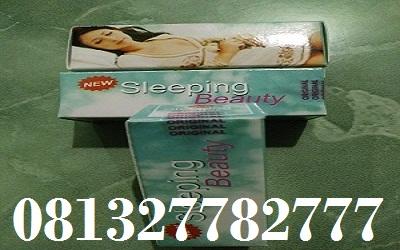 Cara Menggunakan Sleeping Beauty