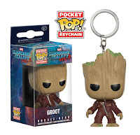 Pocket Pop! Keychain Groot