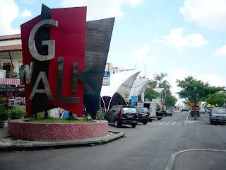 G-Walk