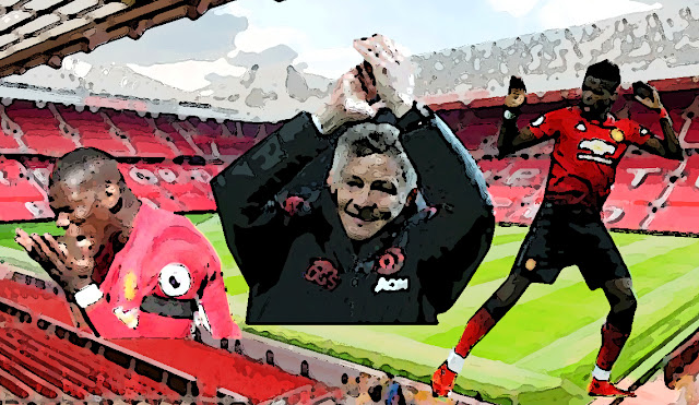 What Solskjær has changed at Manchester United