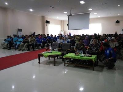 Pelatihan Orienteering Akan Dilaksanakan di Seluruh Kabupaten/ Kota di Lampung