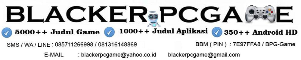 PC GAME murah Rp 4,000- Tangerang