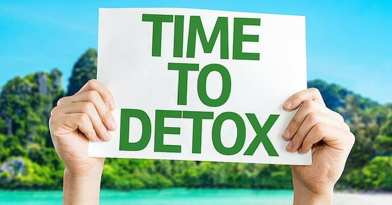 Detoxify Your Body Quickly