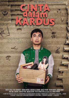 Download Cinta Dalam Kardus (2013)