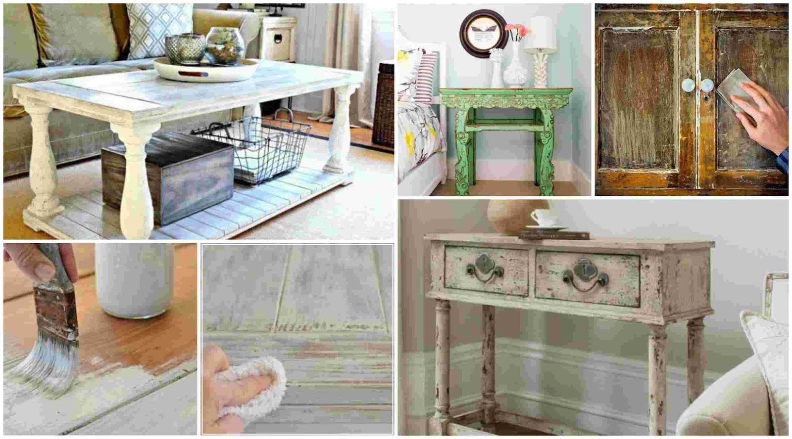 Vintage furniture  shabby chic and country are very fashionable and look  perfect even in a modern setting  But authentic antique furniture are often  too. Vintage furniture   3 easy techniques to make wood patina   Diy