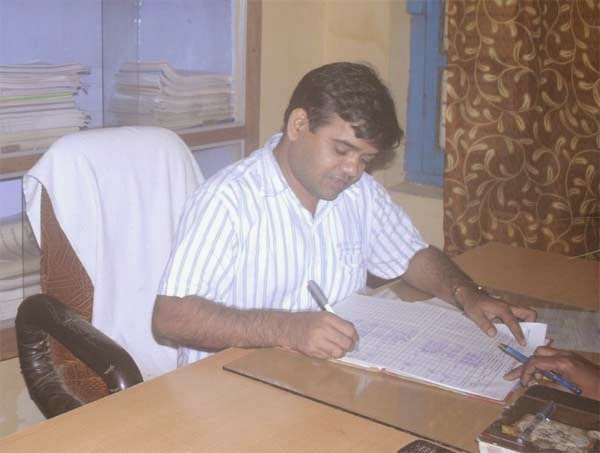manager chaurasia