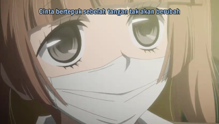 DOWNLOAD Fukumenkei Noise Episode 1 Subtitle Indonesia