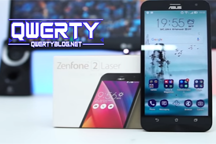 Want To Buy Asus Zenfone 2 Laser ? This Is The Advantage Of The Latest Asus Zenfone 2 Laser