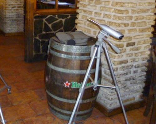 Mediciones Acusticas Madrid – Sonómetro