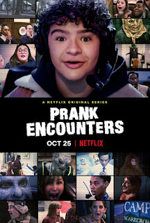 Camara del terror (Prank Encounters) Temporada 1