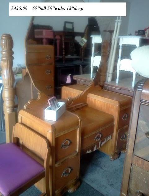 Handpainted Furniture Blog Shabby Chic Vintage Painted Furniture Antique Painted Distressed