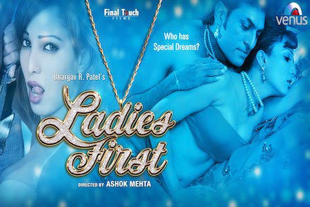 Ladies First 2015 Hindi Movie Download