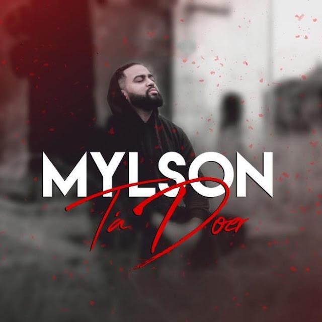 Mylson - Tá Doer (Zouk) (Prod. WonderBoyz)