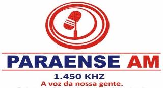 Rádio Paraense AM de Castanhal PA ao vivo pela net
