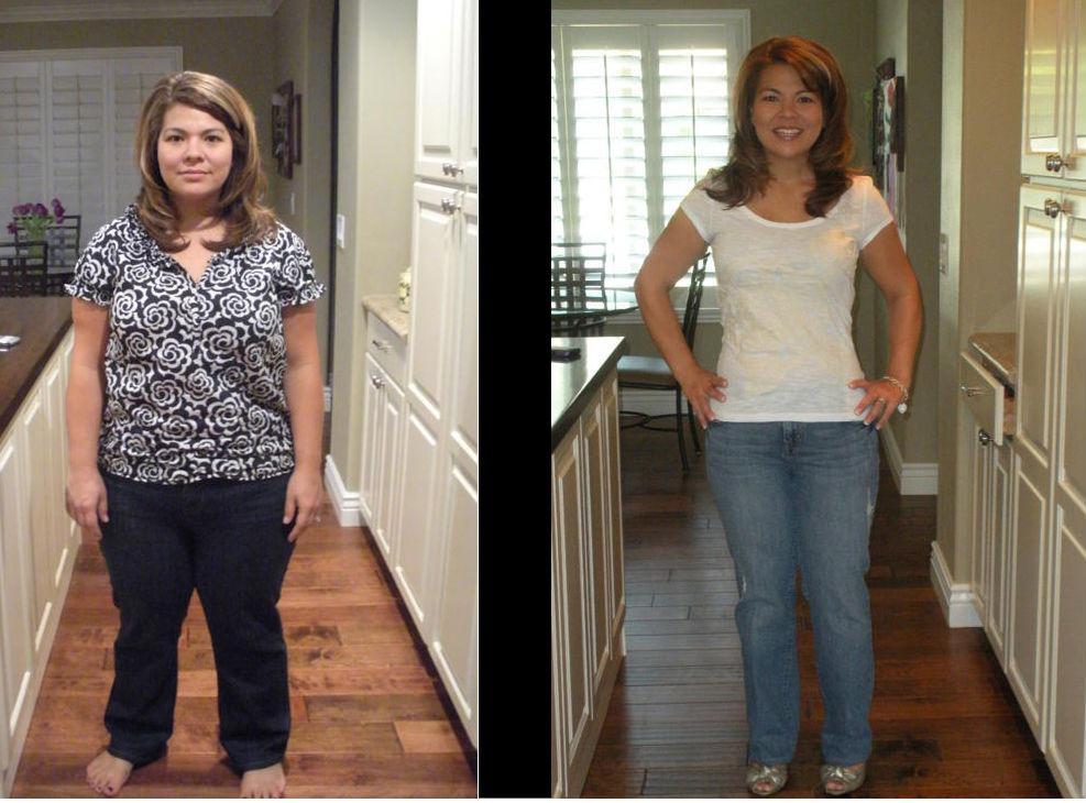 6 Tips Menurunkan Berat Badan Setelah Melahirkan yg Sehat