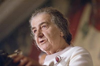 Em entrevista de 1970, Golda Meir fala sobre a dificuldade de negociar a paz com os árabes