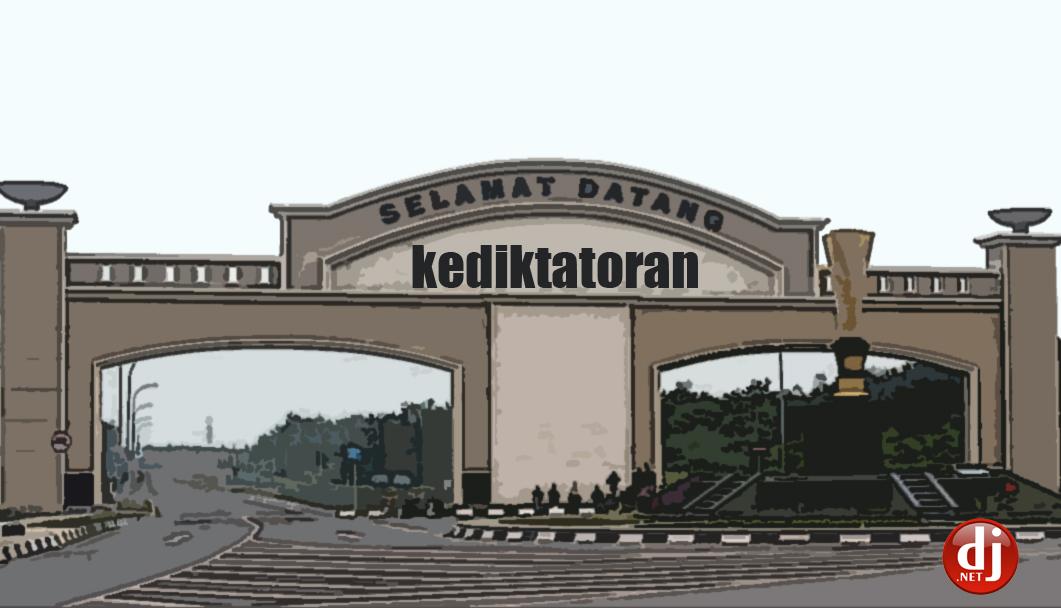 Gerbang Diktator