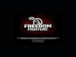 freedom fighter 2 game play online free