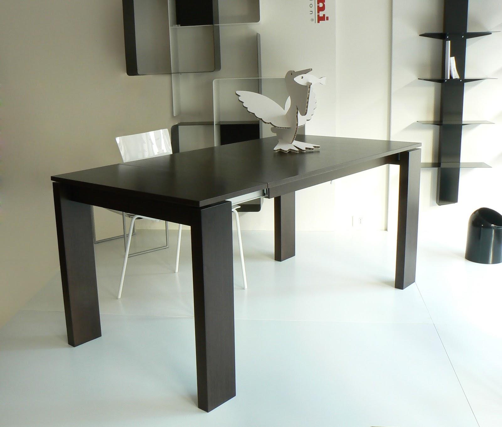 outlet mobili da esposizione lissone tavoli