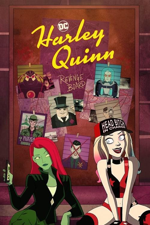 Harley Quinn – Saison 2 [Streaming] [Telecharger]