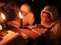 Malam Nisfu Sya'ban dan Segala Kelebihan Yang Ada Didalamnya