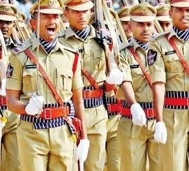 AP Police SI Recruitment 2016