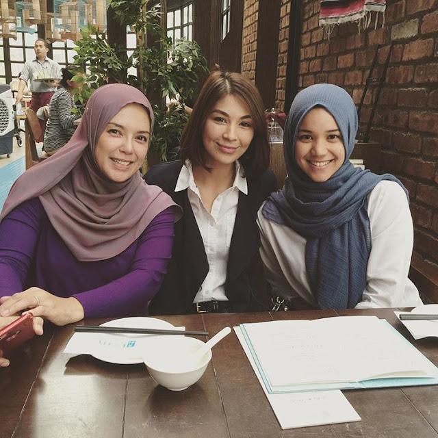 Foto Dahlia Shazwan, Wanita Cantik Bintang di Iklan Trivago   liataja.com