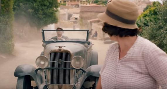 Δείτε το Trailer της Αγγλικής σειράς The Durrells