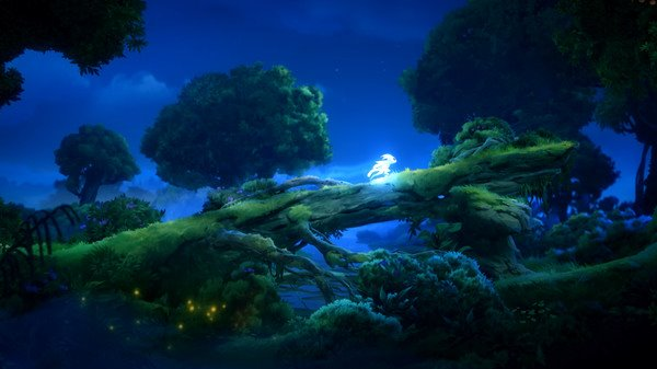 Ori and the Will of the Wisps (2020) PC Full Español