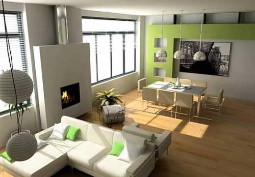 Rumah minimalis yaitu salah satu terobosan arsitektur rumah yang mulai banyak dipakai  Rancangan Contoh Bentuk Rumah Minimalis