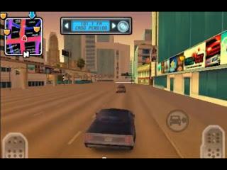 Android Games: Gangstar 2: Miami Vindication (QVGA and HVGA)