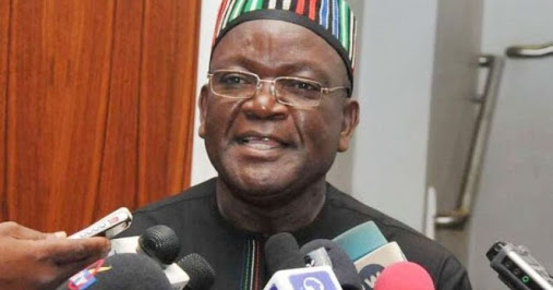Now I know why Nigeria is a shithole country - Gov Ortom