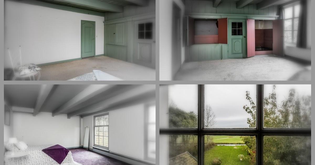 Greftenhus oan e ie het verhaal achter de gesloten deuren - Grijze kleur donkerder ...