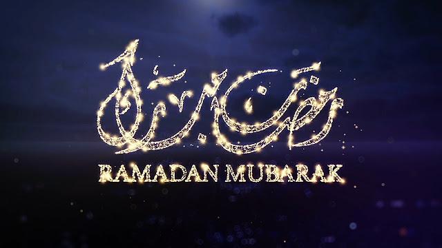 Ramadan Mubarak 2018 Greetings Photos 2018