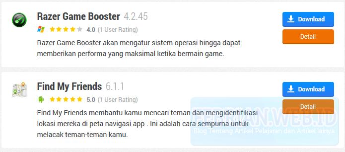 JalanTikus com Tempat download Software dan Game gratis
