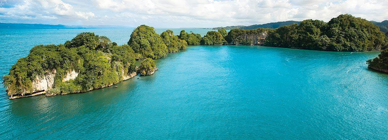 Los Haitises National Park Samana Attractions & Activities in