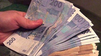 114 - Paiement en espèces : Au-delà de 20.000 DH, une infraction