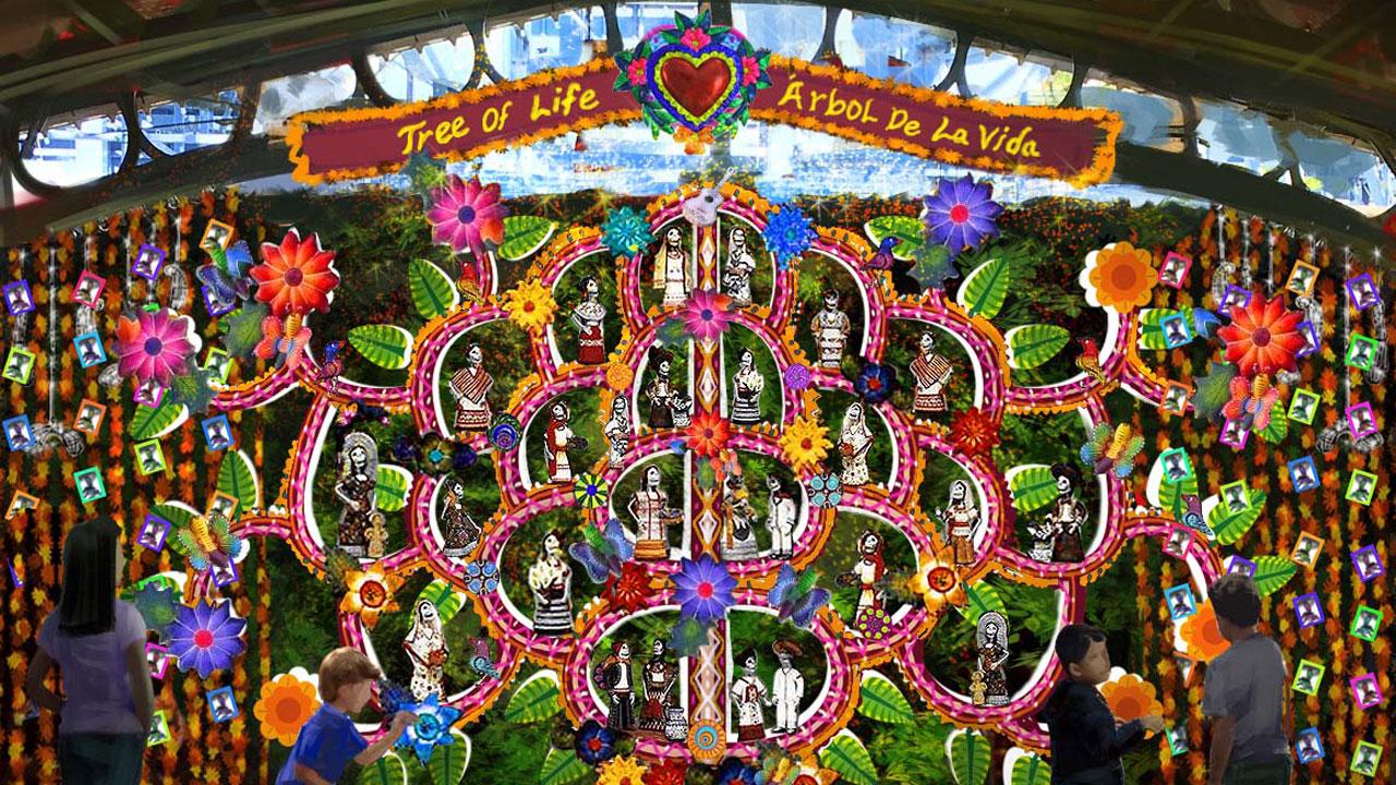 Plaza de la Familia – 'A Musical Celebration of Coco ...