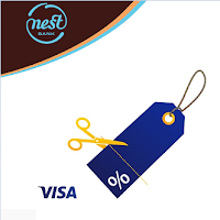Rabaty Visa Oferty dla klientów Nest Banku