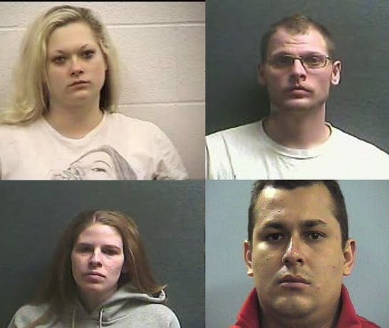 FORT THOMAS MATTERS: NKY Officers Make record Heroin Bust