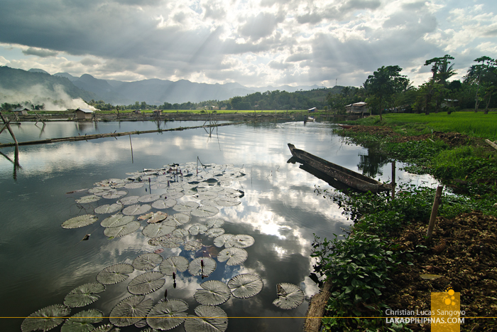 Lake Seloton South Cotabato