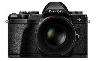 first rumored specifications of Nikon's full frame mirrorless cameras