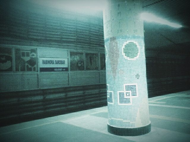 haunted-raindra-sarabar-metro-station