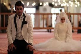 الزوجة الصالحة في القرآن