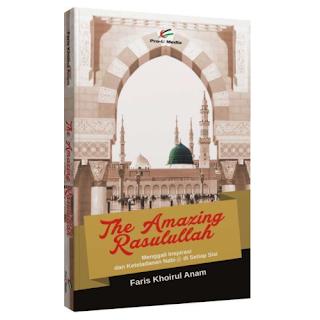 Buku The Amazing Rasulullah