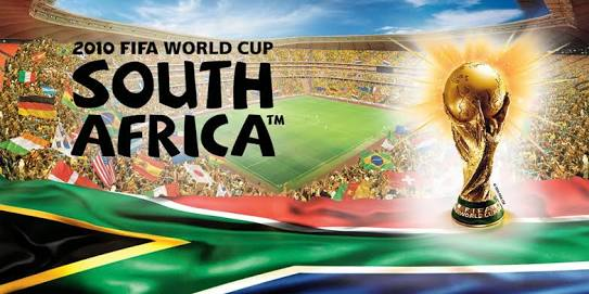 FIFA World Cup South Africa 2010 Official Theme Songs & Anthem Watch And Listen
