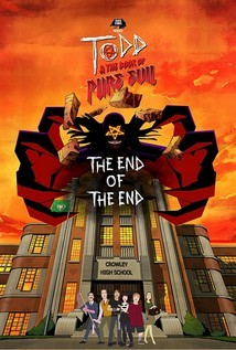 Todd and the Book of Pure Evil: The End of the End Legendado